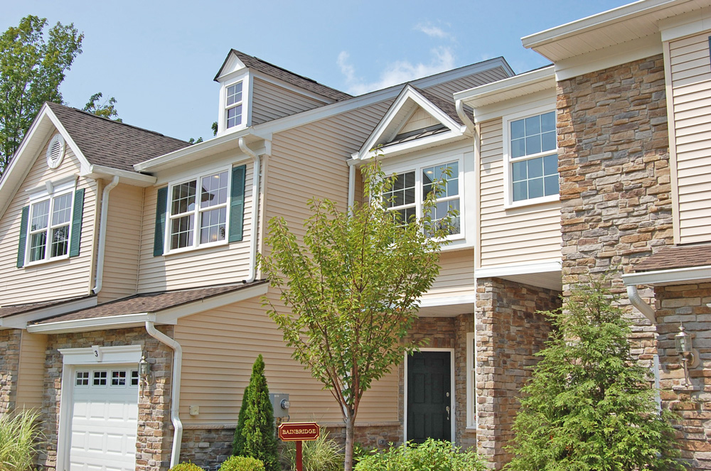 Morris Chase Townhomes